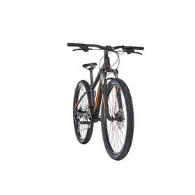 "ORBEA MX XS 40 MTB Hardtail Barn 27,5"" orange/svart"